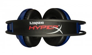 Ya a la venta los auriculares Kingston HyperX SteelSeries v2