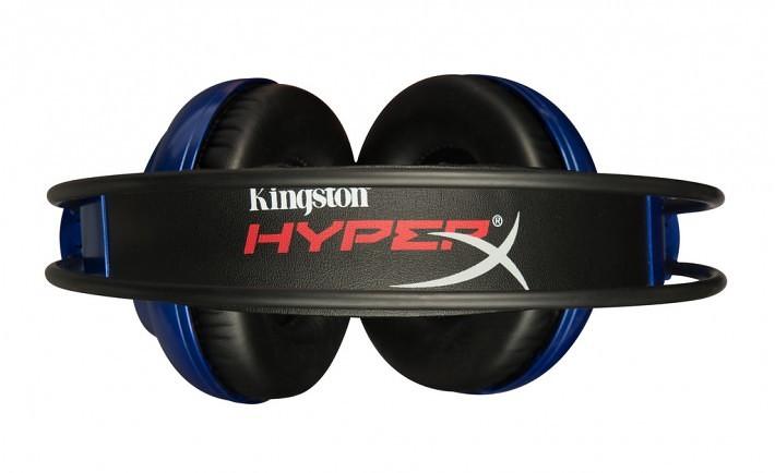 HyperX SteelSeries Siberia v2