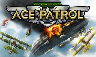 Sid Meier's Ace Patrol ya disponible