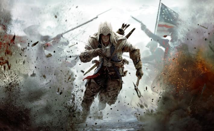 Assassin' s Creed III