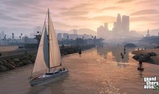 Nuevas capturas de pantalla y localizaciones de GTA V