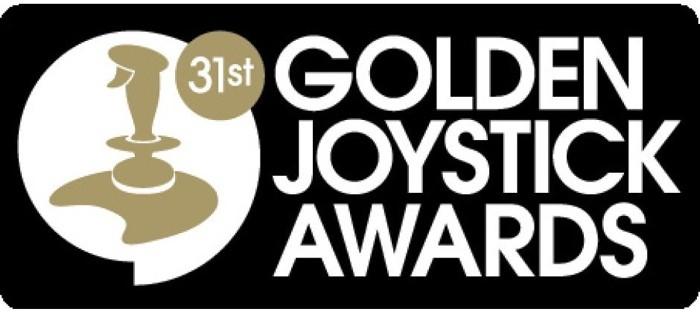 Golden Joystick Awards 2013