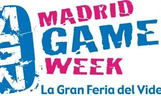 Ya a la venta las entradas para Madrid Games Week