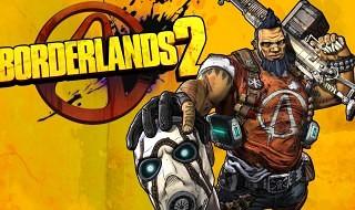 Habrá 'Edición Juego del Año' de Borderlands 2
