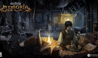 Memoria ya disponible en Steam y la Mac App store