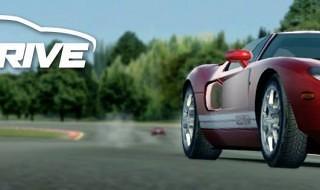 2K Drive ya disponible para iOS