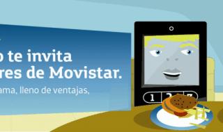 'Por ser de Movistar' sustituye al programa de puntos