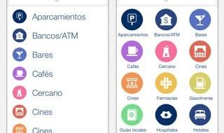 AroundMe recibe un lavado de cara en su nueva versión 7.0 para iOS