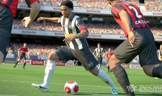 Demo de PES 2014 para Xbox 360 ya disponible en España