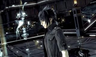 Nuevo trailer de Final Fantaxy XV para PS4 y Xbox One