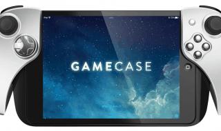 GameCase, un nuevo mando para iPhone y iPad en camino