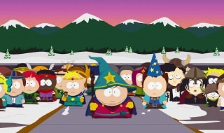 Destiny, nuevo trailer de South Park: The Stick of Truth