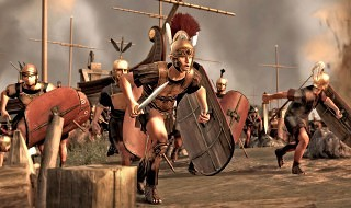 Publicada la release de Total War: Rome II para PC