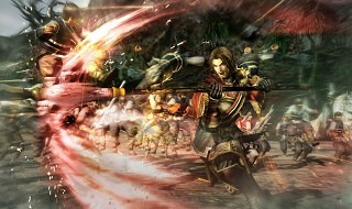 Dynasty Warriors 8: Xtreme Legends también tendrá versión para PS4
