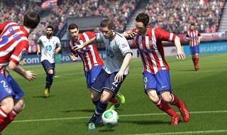 La demo de FIFA 14 para Xbox 360 ya disponible en la Xbox Game Store USA