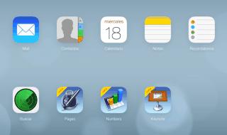 El nuevo diseño de iCloud.com al estilo de iOS 7 sale de la beta