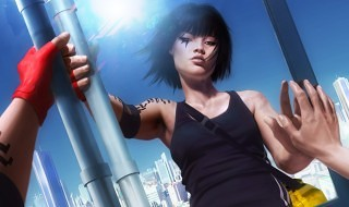 Mirror's Edge en la vida real