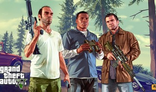 Estas son las notas de GTA V en las reviews de la prensa especializada