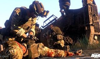 El 31 de octubre llega el primer episodio de la campaña de Arma III, Survive