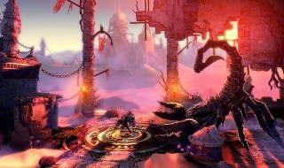 Trine 2: Complete Story llegará a PS4