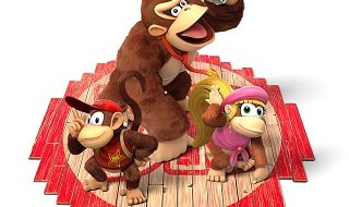 Trailer de Dixie Kong en  Donkey Kong Country: Tropical Freeze