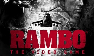 Rambo: The Video Game se retrasa hasta enero