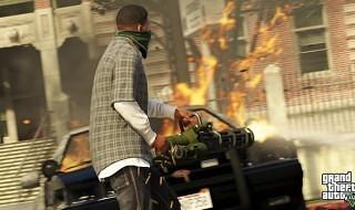Rockstar es consciente de los problemas de GTA Online y trabaja para solucionarlos