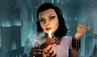 Los 5 primeros minutos de juego de BioShock Infinite: Panteón Marino
