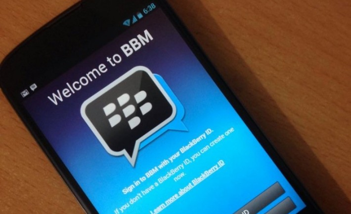 Blackberry-Messenger-Android