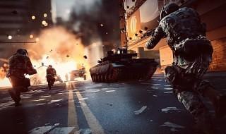 La beta de Battlefield 4 ya disponible para todos los usuarios de PS3, Xbox 360 y PC