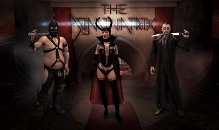 Enter the Dominatrix, el nuevo DLC de Saints Row IV, disponible el 23 de octubre
