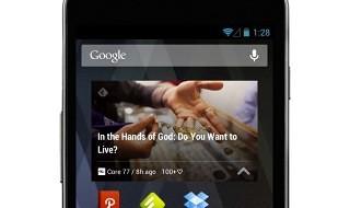 Feedly se actualiza a la versión 17 en Android (en unos días en iOS)