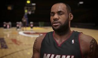 Trailer de lanzamiento de NBA 2K14