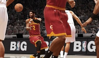 Gameplay trailer de NBA Live 14 para PS4 y Xbox One