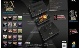 SNK obliga a Tommo a dejar de vender la Neo Geo X