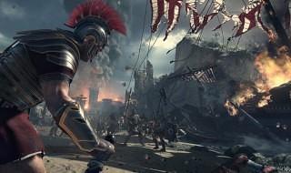 Las armas y armaduras de Ryse: Son of Rome