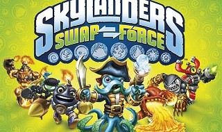 Skylanders SWAP Force ya disponible
