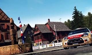 Publicada la release de WRC FIA World Rally Championship 4 para PS3 por Duplex
