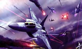 Dos vídeos con gameplay de Ace Combat: Infinity