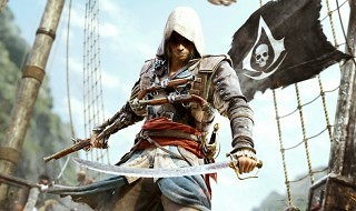 Filtrada la release de Assassin's Creed IV: Black Flag para Xbox 360 por Complex