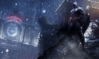 17 minutos de gameplay de Batman: Arkham Origins