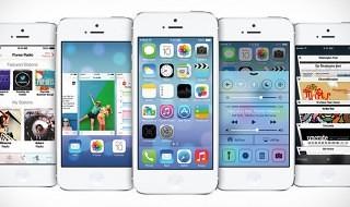 iOS 7.0.3 ya disponible