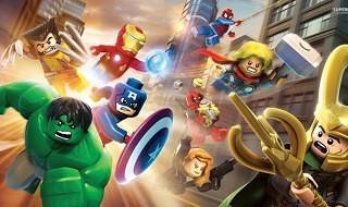 Publicada la release de LEGO Marvel Super Heroes para PS3 y Xbox 360