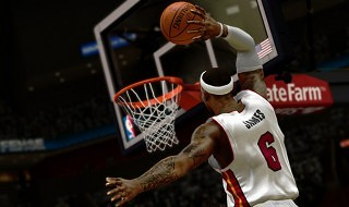 Pasar del NBA 2K14 para PS3 al de PS4 costará 14,99€