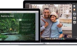 Nuevos Macbook Pro con pantalla retina y procesadores Haswell