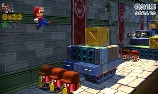 Trailer con gameplay de Super Mario 3D World