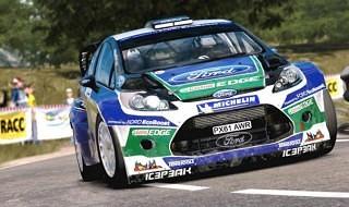 Publicada la release de WRC 4 para Xbox 360 por Complex
