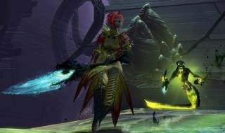 Dentro de las Pesadillas, nueva actualización para Guild Wars 2