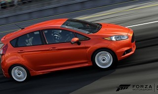 Una vuelta al Sebring International Raceway en Forza Motorsport 5