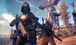 Nuevo trailer de Destiny, cuya beta estará disponible primero en PS3 y PS4